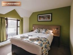 Abingdon Hotel Refurbishment