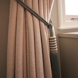 Studio Fourteen Interiors - Curtains
