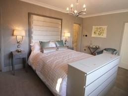 Studio 14 Guest bedroom