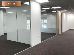 Office Fitout in Worcestershire