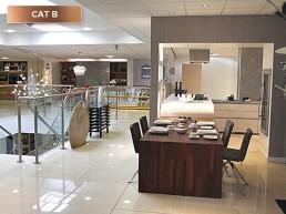 Abingdon retail Showroom - Cat B