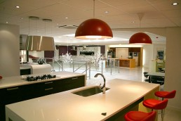 Studio Fourteen - Abingdon Kitchen Lights