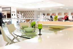 Retail Showroom - Interior Design