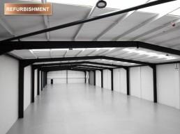 Studio Fourteen Wellingborough Project