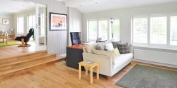 Interior Design Wooden Floors