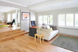 Interior Design Wooden Floors