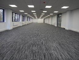 refurbished Warehouse Offices Corby