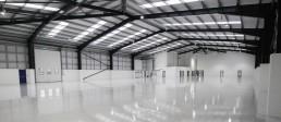 Refurbished Warehouse - Corby