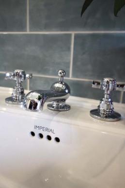 Bathroom Refurbishment- The Sink