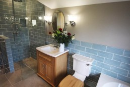 Bathroom - Malvern