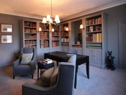 Interior Design - Study