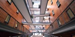 Caspar House - Birmingham Interior Design