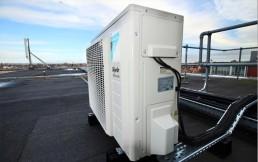 Air Conditioning Refurbishment - Bristol
