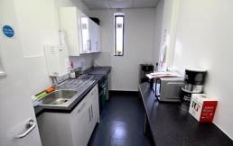 Kitchen Refurbishment - Bristol