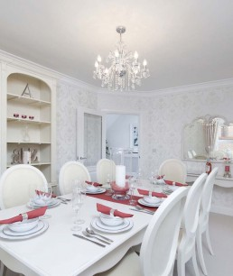 Show Homes - Residential Interiors