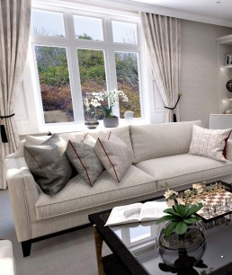 Residential Interiors - Virtual Projects