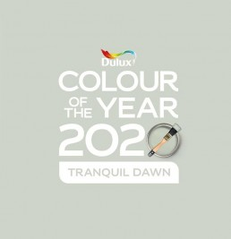 Tranquil Dawn from Dulux
