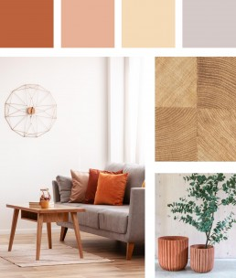 Autum Winter Interior Inspirations