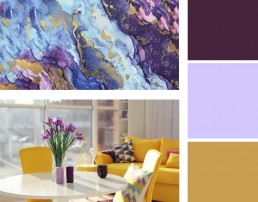 More Lilac Inspirations for 2021