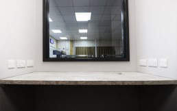 School Conversion Chipping Norton Counter