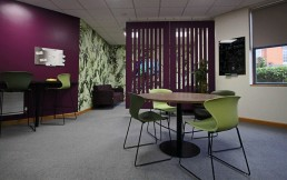 East Northamptonshire Council - Refurbishment